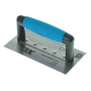 75mm Wide 12mm Deep 6mm Radius Narrow Edgers