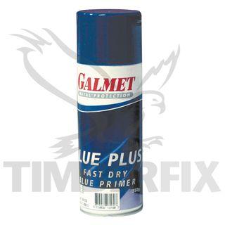 350g Aerosol Galmet Blue Plus Fast Dry Primer