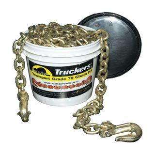 6mm x 6mtr Load Chain Kit 2300kg
