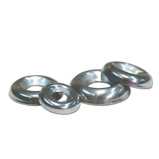 14g Stainless Cupwasher / 100