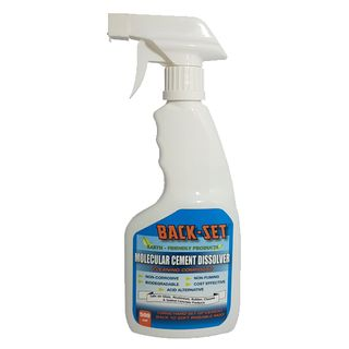 500ml Trigger Spray Biodegradable Back Set Liquid