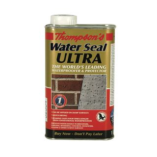 5Ltr Thompson's Water Seal One Coat High Performance Water Repellant