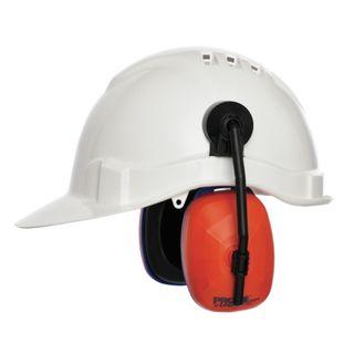 Earmuffs for Helmets