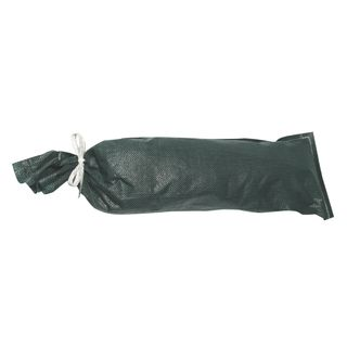 Silt Bags with tie strap 800 x 230mm