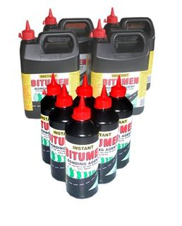 1Ltr Instant Bitumen Cold Mix Bonding Agent