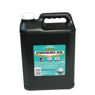 20 Litre Hydrochloric Acid