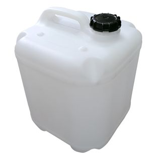 20 Ltr Empty Drum