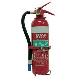Fire Extinguisher ABE 1.5kg