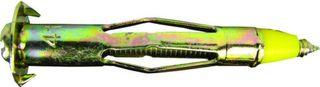 5-10mm Hammerdrive Standard Zinc Hollow Wall Anchors