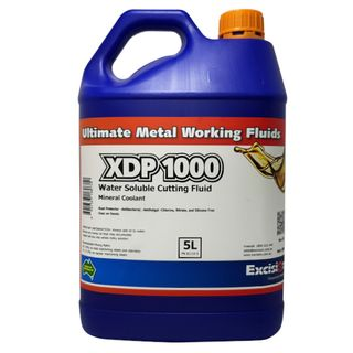 5Ltr Water Soluble Cutting Coolant - Excision Brand