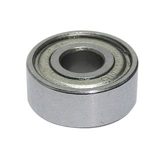 12.7mm Outside Diameter Spare Bearings