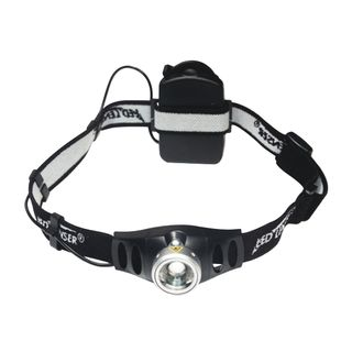 H 5 Core Led Lenser Headlight Incl Battery ( replaces H7 Led Lenser)
