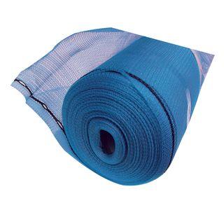 Scaffold Mesh / Fence Shroud Blue 1830mm x 50mtr