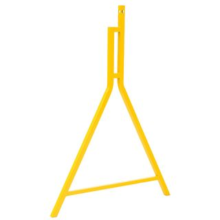 Metal Barrier Board Stand