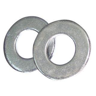 M12 Zinc Round Washer