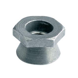 16mm Shear Nuts Galv