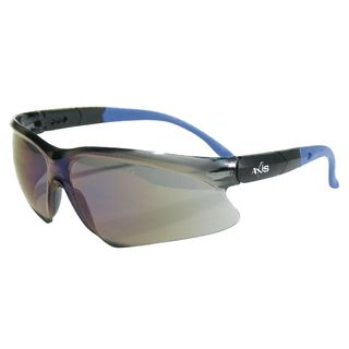 Safety Specs Blue
