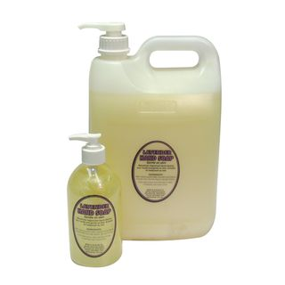 5Ltr Soft Soap Hand Cleaner