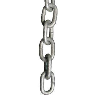 6mm Galv Chain per L/m