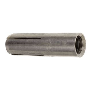 M12 x 50mm Stainless Drop In Anchor