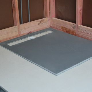Shower Trays and Niches