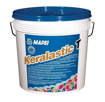 KERALASTIC T 5KG GREY