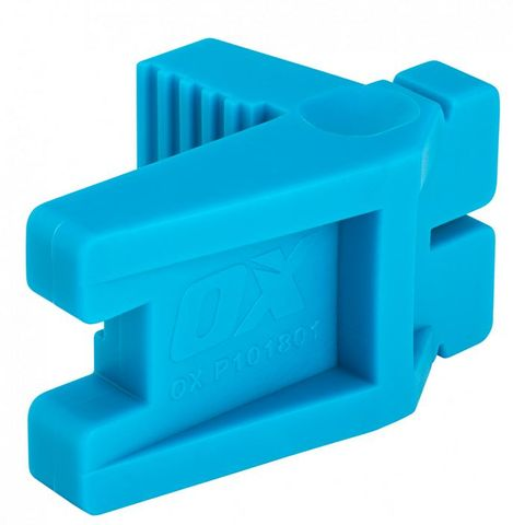 OX Professional Rubber Line Block (Single)