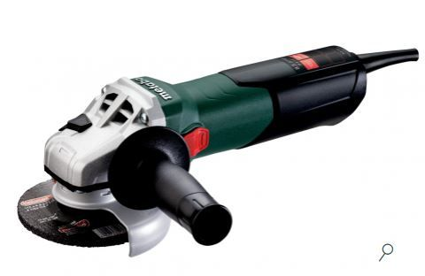 METABO W 9-115 ANGLE GRINDER 115MM