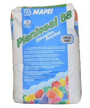 PLANISEAL 88 GREY 25KG (IDROSILEX PRONTO)