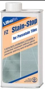 LITHOFIN FZ STAINSTOP 1L