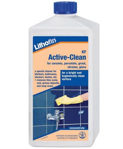 LITHOFIN KF ACTIVE CLEAN 1L