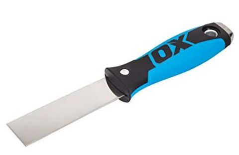 Ox Pro Stainless Steel Strip Knives