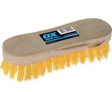OX TRADE SCRUB BRUSH