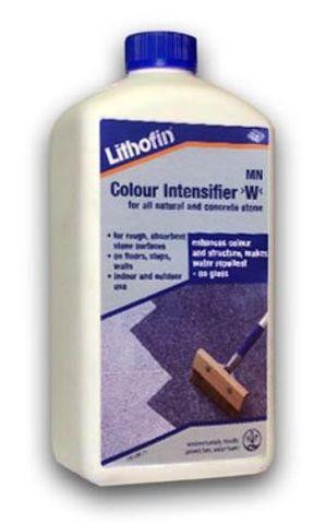 LITHOFIN MN COLOUR INTENSIFIER -W- 1L
