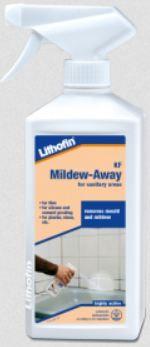 LITHOFIN KF MILDEW AWAY 500ML