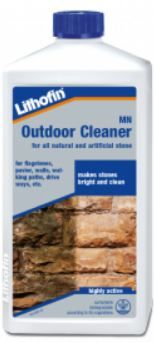 LITHOFIN MN OUTDOOR CLEANER 1L