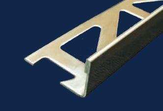 8mm L Angle Trim