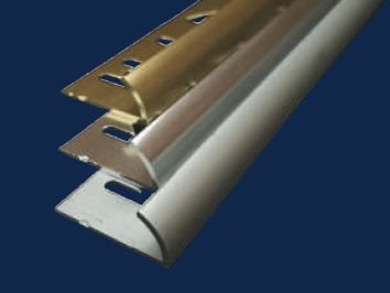 8mm Round Edge Trim
