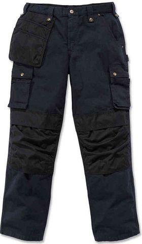 Carhartt Black Multi Pocket Pants
