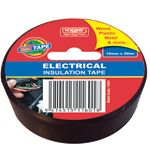 GATOR INSULATION TAPE 18MM X 5M BLACK