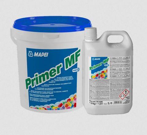 PRIMER MF  A 4.5KG + B 1.5KG