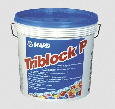 TRIBLOCK-P 5KG A+B+C