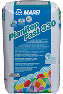 PLANITOP FAST 330 25KG