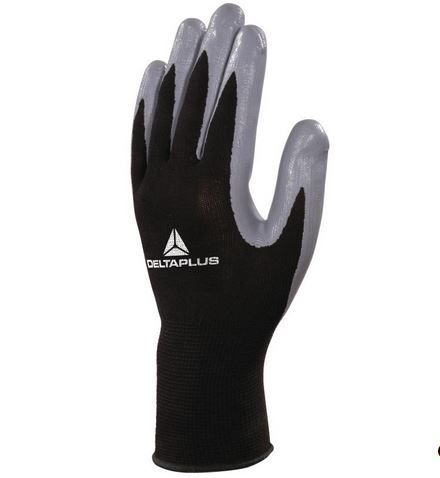 DELTA PLUS GENERAL PURPOSE SAFETY GLOVES