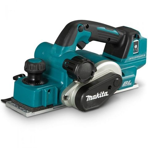 18V LXT BRUSHLESS AWS CORDLESS 82 MM PLANER
