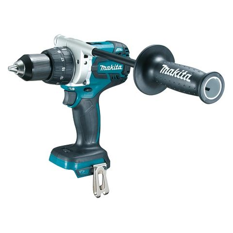 MAKITA 18V LXT C/LESS DRILL DRIVER SKIN