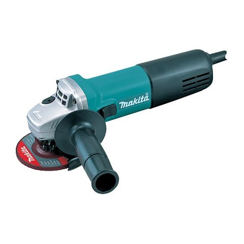 MAKITA ANGLE GRINDER 100MM