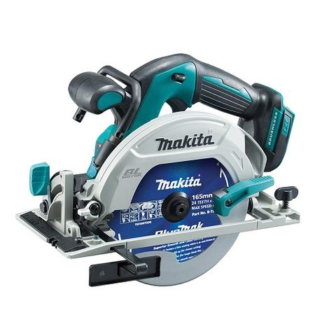 MAKITA 18V  CIRCULAR SAW LXT  BL C/LESS