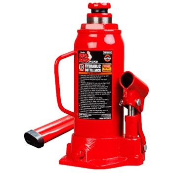 BIG RED T91204 BOTTLE JACK 12 TON