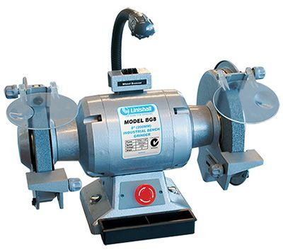 LINISHALL HD BENCH GRINDER